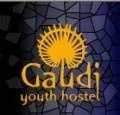 Gaudi Youth Hostel, Barcelona